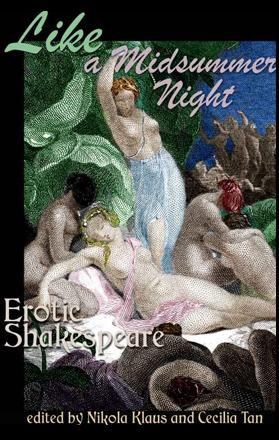 Sexy Shakespeare