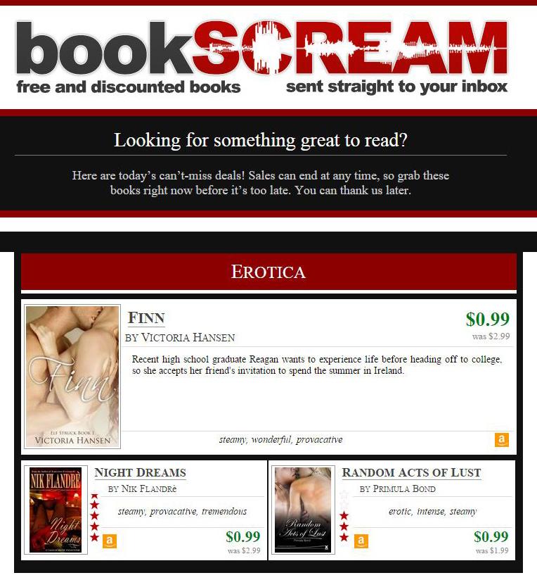 bookscream